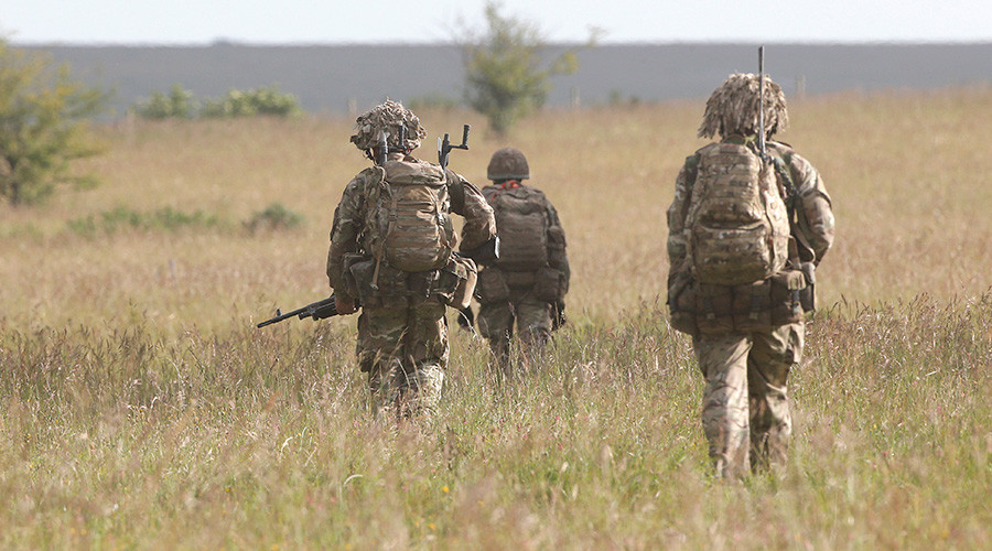 'British Army must stop using dangerous anti-malaria drug' – MP