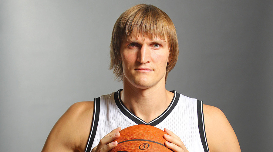 NBA all-star Kirilenko gunning to become new Russian basketball chief