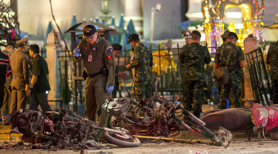 'Bangkok blast: ISIS link unlikely'