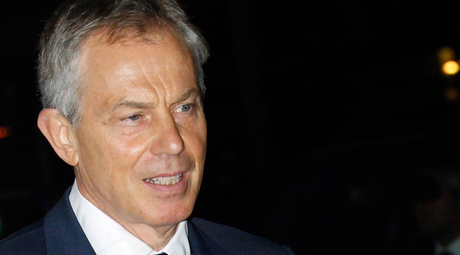 Tony Blair holds up Iraq inquiry report over tough criticism?