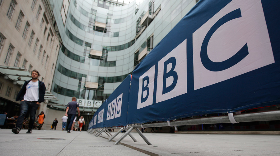 Ofcom accuse BBC of airing 'propaganda films'