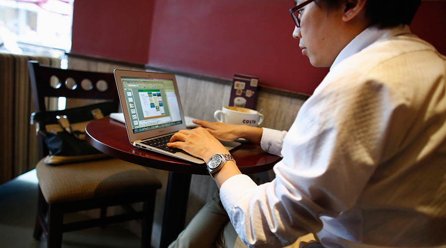 China probes 7,400 cybercrime cases, arrests 15,000 people
