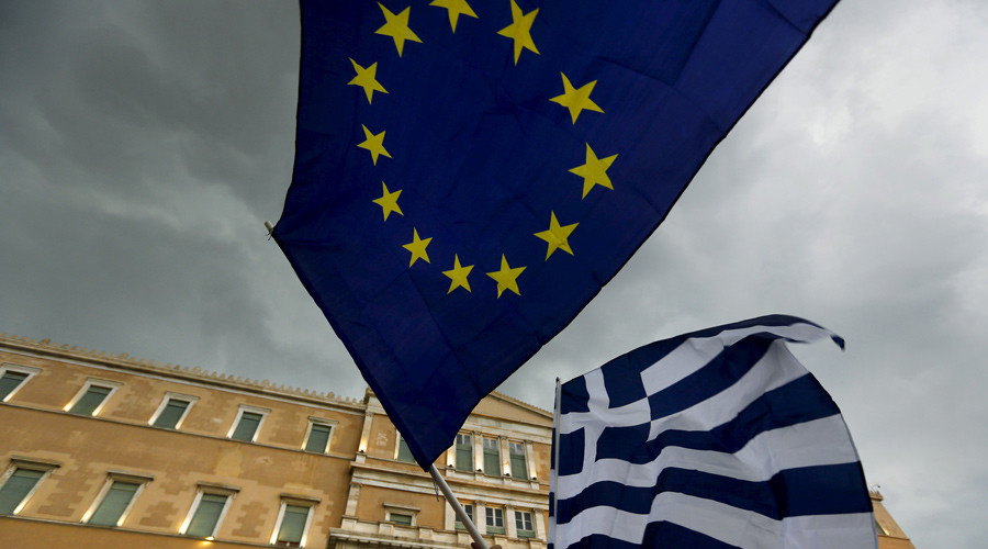 'New Greek bailout doesn't make sense economically'