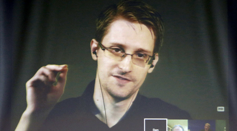 US security check company that greenlighted Snowden slapped with $30mn for fraudulent practices