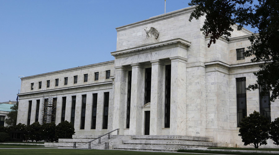 Global markets down over Fed rate hike uncertainty