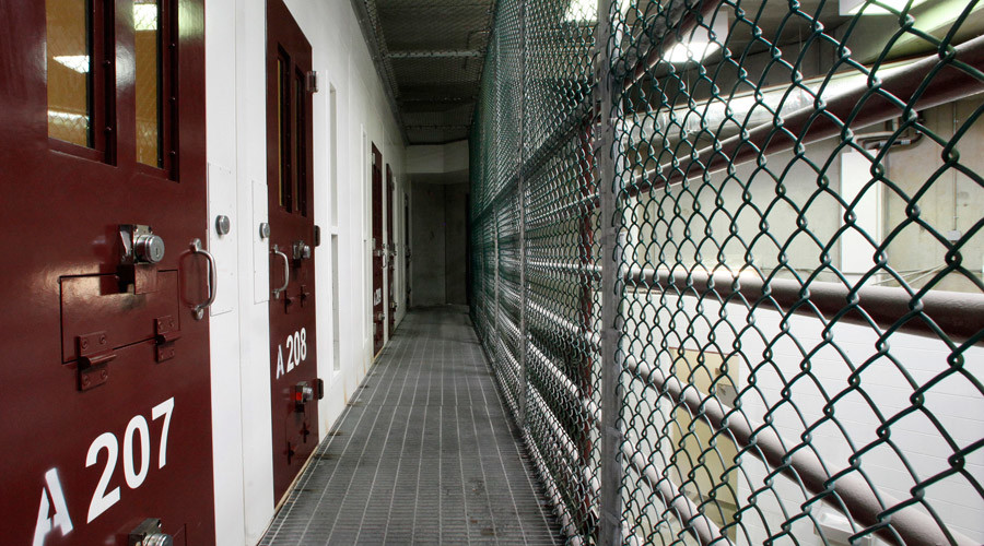 Pentagon chief calls for Gitmo closure under Obama, states oppose detainee transfers