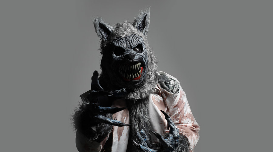 Werewolf conference to debate 'complex' history of mythical creature