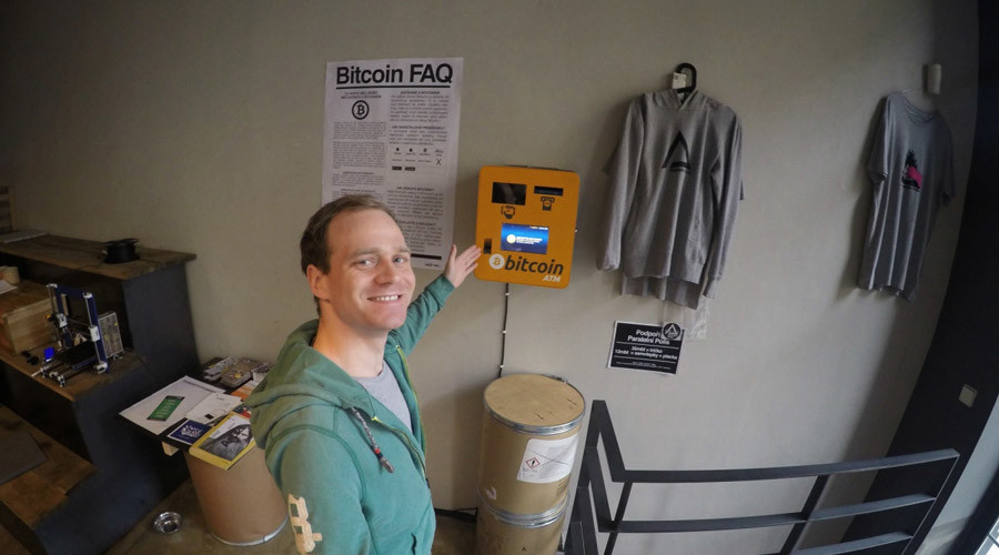 14 countries, 7 months, on bitcoin: Programmer travels the world using digital money