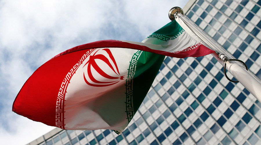 Misleading AP tales can't damage 'Teflon Iran'