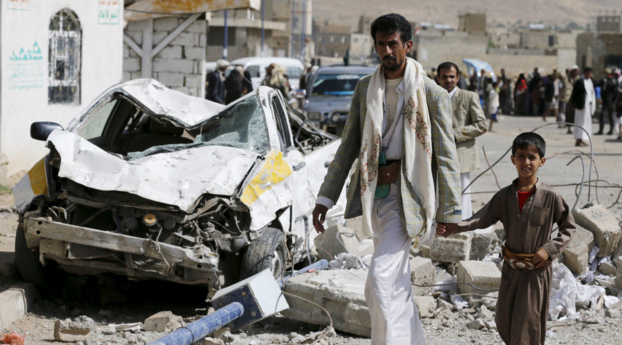 Western complicity in Yemen genocide met with media silence