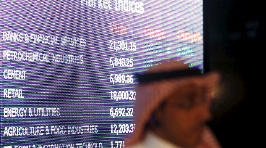Saudi Arabia 'could cut billions' from budget amid plunging oil prices – report