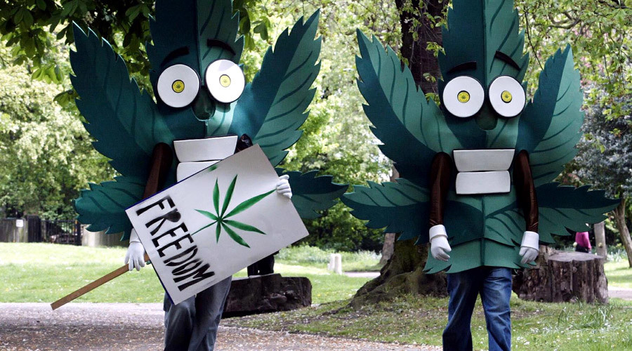 200,000-strong petition to legalize cannabis gets dismissive govt response
