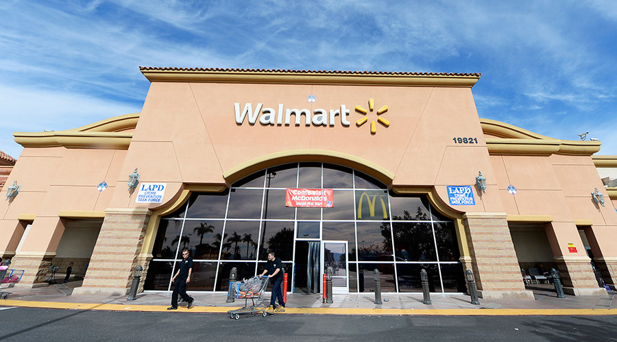 Walmart to stop selling semi-automatic rifles