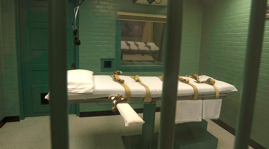 Lethal injection ruled constitutional in Tennessee
