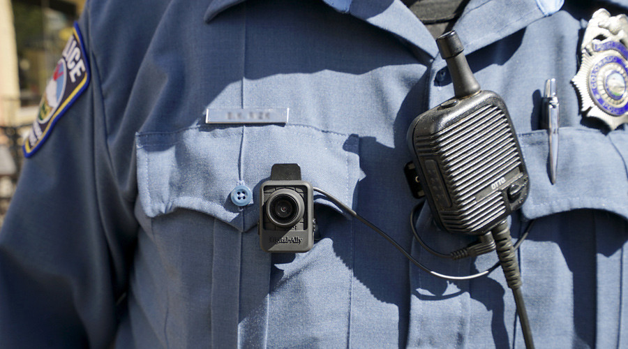 7,000 police body cams to go to LA cops