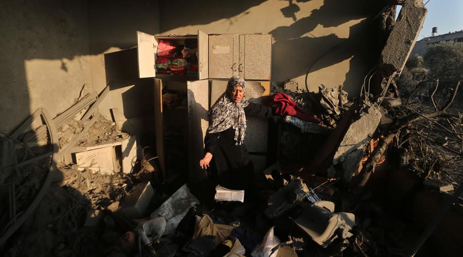 IDF should be begging Palestinians for forgiveness over Gaza op