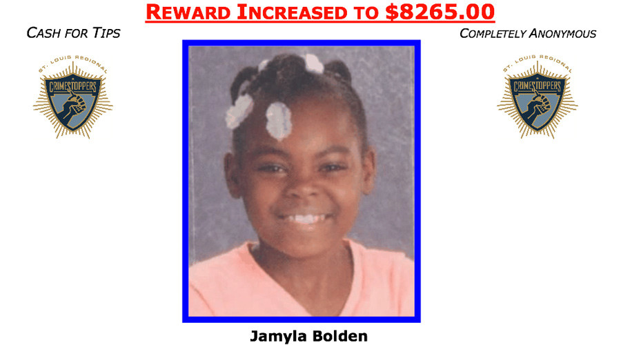 Police name suspect arrested in killing of Jamyla Bolden