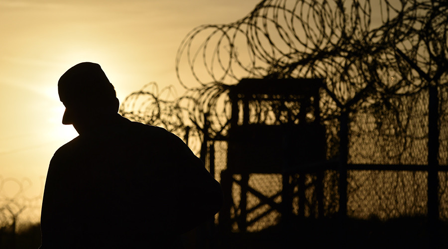 US forces snared only 3 out of 116 prisoners at Gitmo