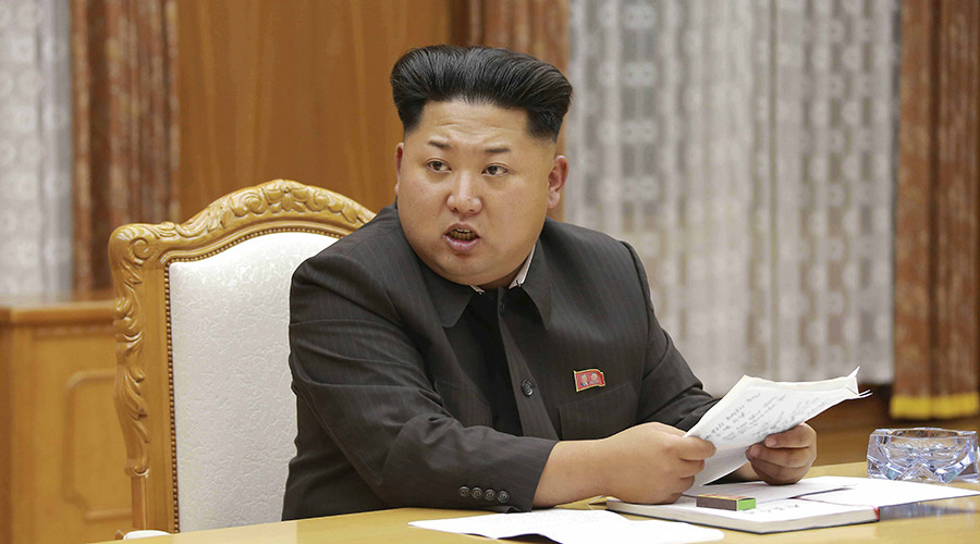 Kim Jong Un praises 'landmark' accord with S. Korea, talks unity & trust