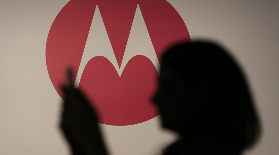 Motorola may return to Russian market in October
