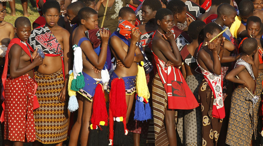 65 Swaziland girls tragically die in truck crash en route to royal festival – report