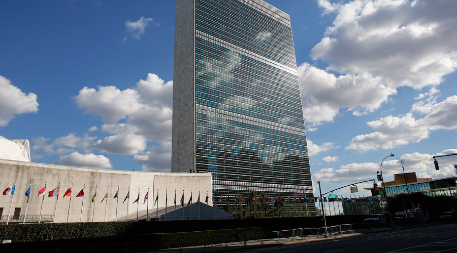 Move UN HQ to neutral country, says Russian MP