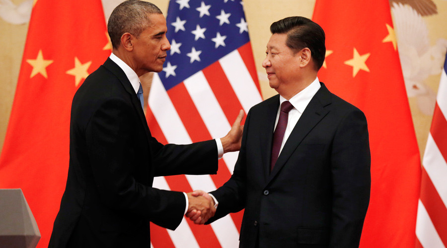 US sanctions against China over cyber-attacks 'would come at sensitive time'