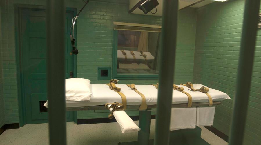© Jenevieve Robbins / Texas Dept of Criminal Justice / Handout via Reuters