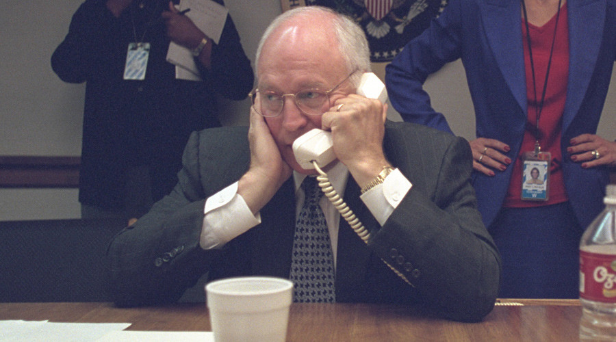 Cheney blames Obama's Iraq troop withdrawal for rise of ISIS