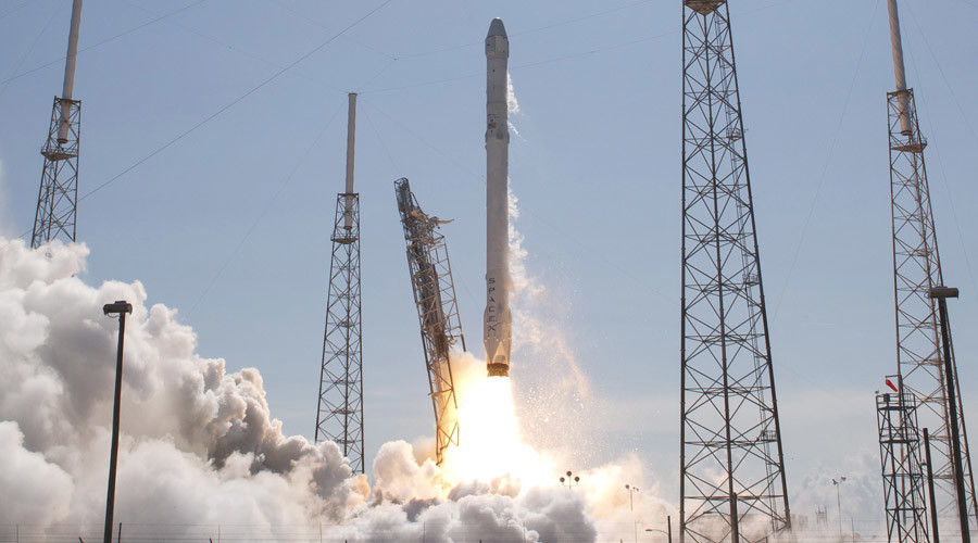 SpaceX grounded: Falcon 9's next flight still 'a couple of months' away