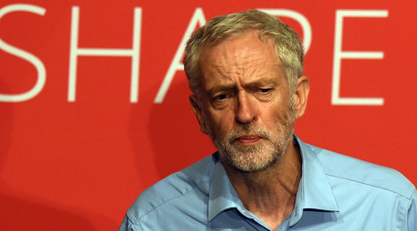 Corbyn outlines plan to end austerity, tackle corporate tax dodging