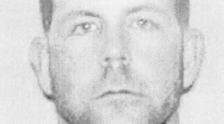 Alexander City police officer Troy Middlebrooks. © Alabama state bureau of investigation