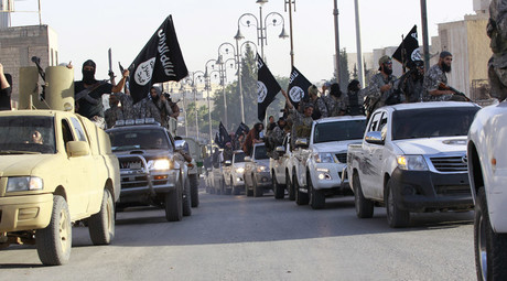 ISIS wannabe recruit accused of organizing 'small army' near NYC
