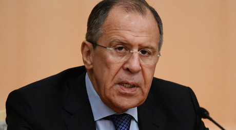 Ousting Assad militarily would enable ISIS to seize Syria – Lavrov