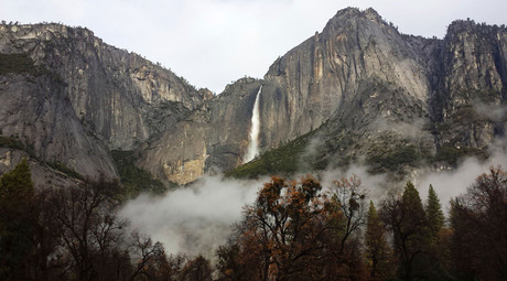 Yosemite National Park, California © National Park Service / Handout