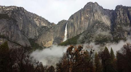 Yosemite National Park, California © National Park Service / Handout