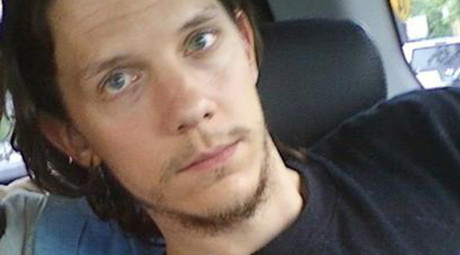 Jeremy Hammond © FreeJeremy.net
