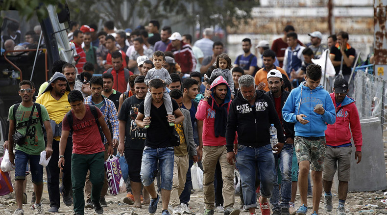 the syrian refugee crisis in america Watch video good morning america good morning america told abc news syrian refugee crisis raises threat questions.