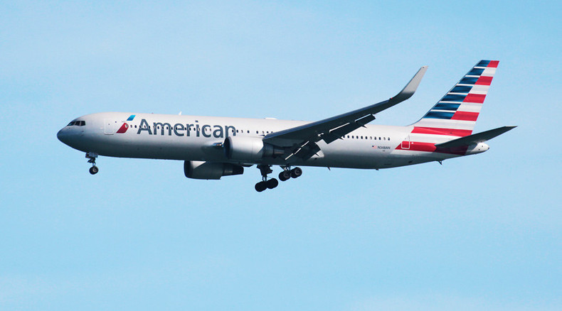 Computer Issues Ground All American Airlines Planes At