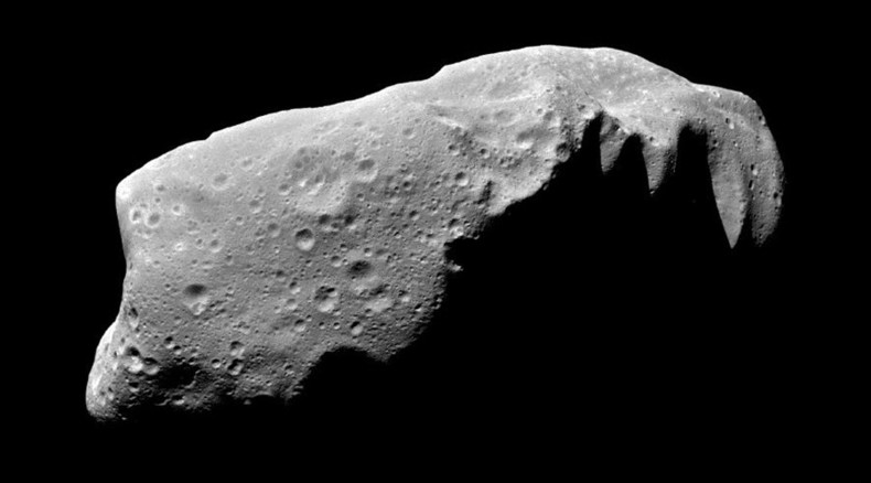 NASA cancels contract with partners in asteroid-hunting ...
