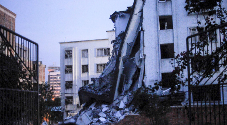 15 massive blasts in Guangxi, China: At least 6 killed, 13 injured, police blame explosive parcels