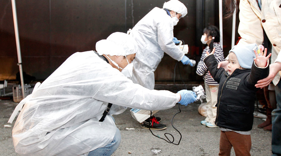 Child cancers 'attributable' to Fukushima disaster 'unlikely' to increase – IAEA