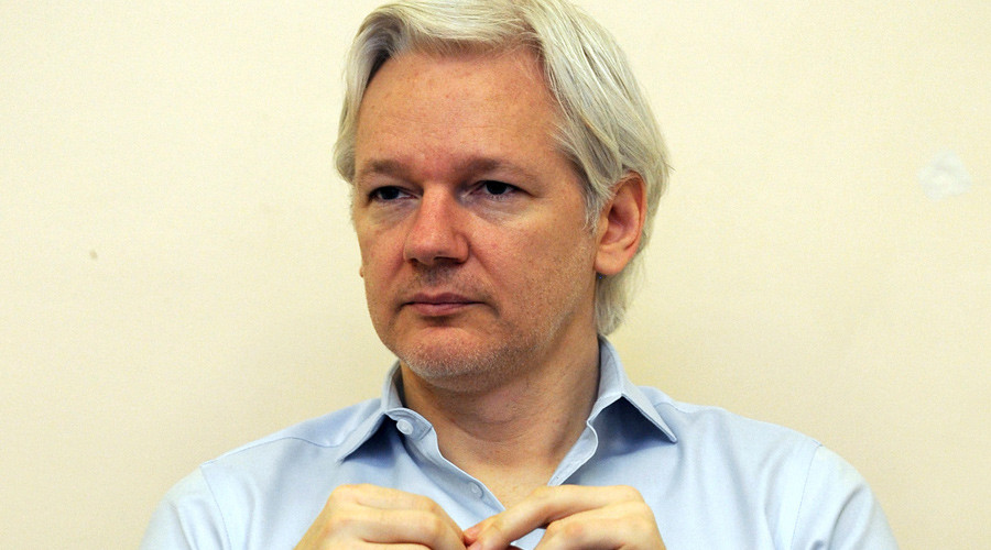 'Smuggle Assange out in fancy dress' among plans hatched by Ecuadorian embassy staff