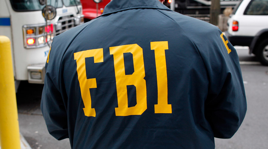 FBI searches Palm Spring City Hall in relation to criminal activity