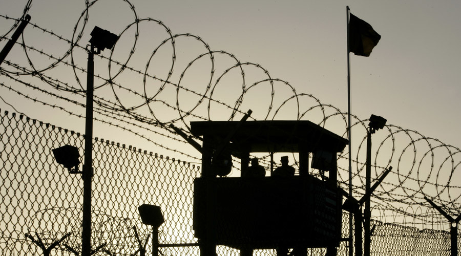 Indefinite detention at Gitmo still a possibility – US Defense Sec.