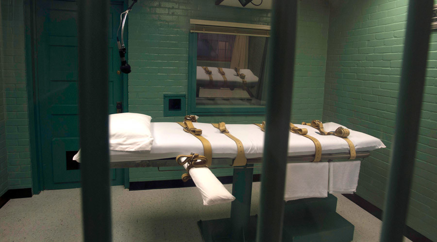Arkansas AG wants to set 8 execution dates after 10-year death penalty hiatus