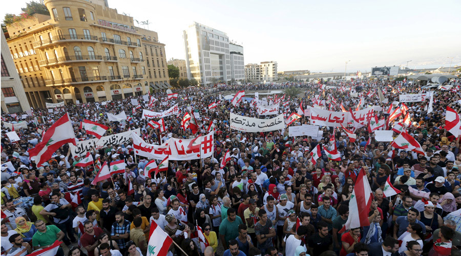'Revolution, civil war unlikely in Lebanon'