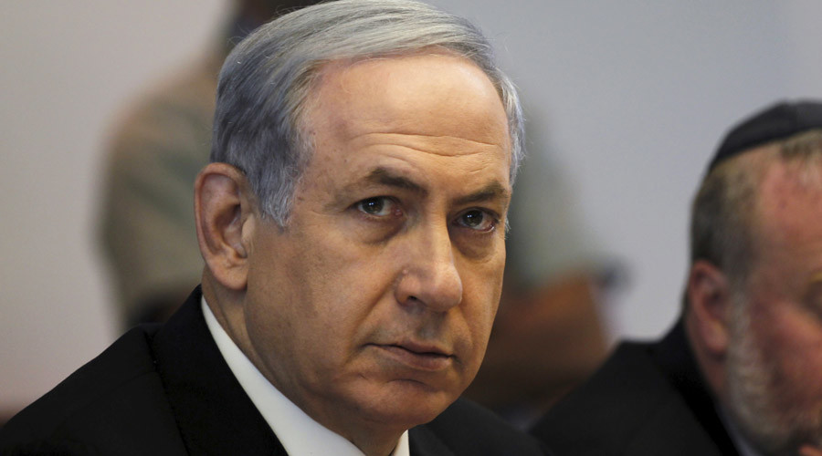 Netanyahu wants to resume 'direct' talks with Palestinians 'immediately'