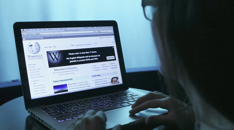 The not-so-free encyclopedia: Wikipedia blocks 381 accounts over cash-for-edits scams