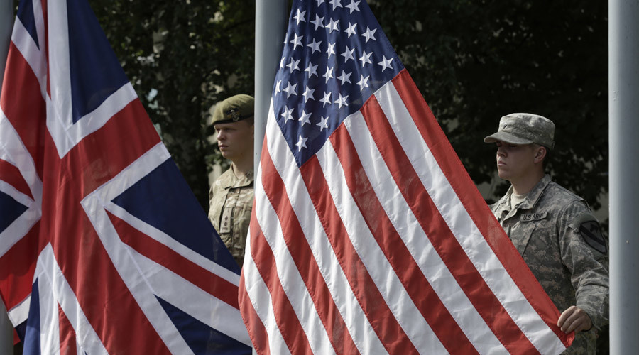 'Accents, cricket & banter': Cultural assault cause facing US general assigned to British Army